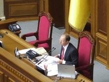 ВР провалила все заявления по кавказскому конфликту