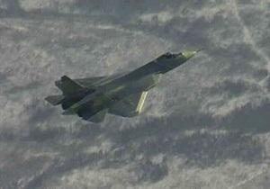 Главком ВВС РФ: Российский истребитель пятого поколения превосходит американский F-22