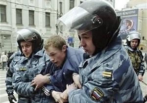 Руководители российских СМИ попросили главу МВД не преследовать журналистов