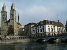 Forbes: 10 лучших городов для жизни в Европе