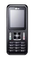 На украинский рынок выходит телефон LG GB210 –  в форм-факторе классический моноблок