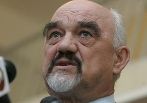 Глава МИД Украины принял лидера Приднестровья