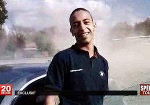 Во Франции арестовали возможных пособников тулузского стрелка