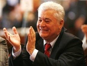 Президент Молдовы распустил парламент и назначил досрочные выборы