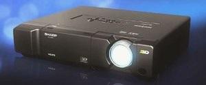 Новый тест 3D проектора Sharp XV-Z17000 и снова убедительный вердикт очевидного превосходства в своем классе.