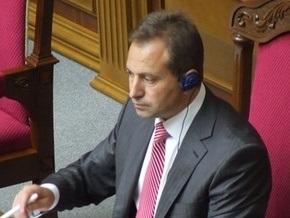 Томенко советует министрам от НУ-НС уйти в отставку