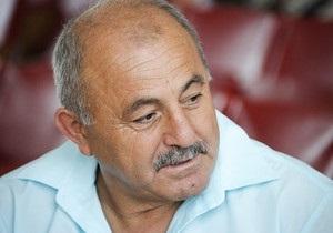 Суд отпустил экс-депутата Симферопольского горсовета Файнгольда из-под ареста