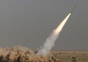 СМИ: Войска Каддафи выпустили по повстанцам баллистическую ракету