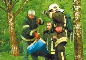 В Москве нашли голову убитого людоедом мужчины