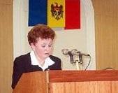 Премьер-министром Молдовы стала женщина