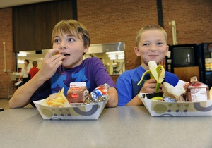 В Британии многие школьники считают сыр овощем