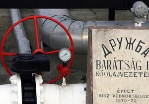 Украина добивается повышения цены на транспортировку казахской нефти