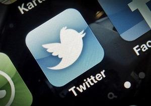Зрителей Олимпиады попросили не писать в Twitter слишком много