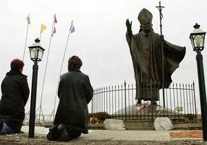 Возглавлявшего ватиканскую клинику священника арестовали за присвоение 14 млн евро