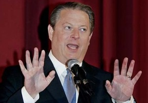 Массажистка обвинила бывшего вице-президента США  Альберта Гора в сексуальных домогательствах