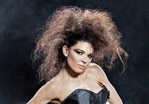 Певица Руслана сменила имидж и выпустила новый сингл