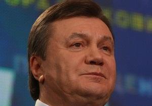 Ъ: Янукович намерен воссоздать консорциум по управлению украинской ГТС