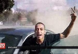 Родственники жертв Мохаммеда Мера намерены подать в суд на французский телеканал