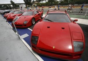 Китаянки покупают Maserati в три раза чаще европеек