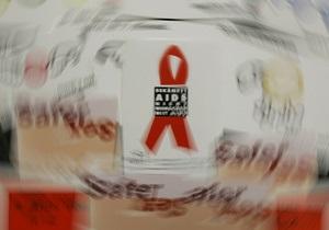 Приблизительно 85 тысяч украинских подростков находятся в группе риска заражения ВИЧ