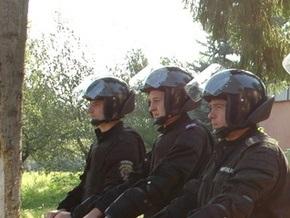 Милиция задержала убийц начальника Константиновского управления по газоснабжению