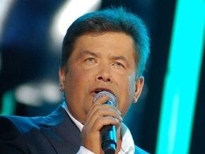 Расторгуев после тяжелой болезни выступит с концертом в Киеве