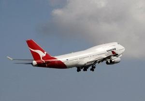 Глава крупнейшей австралийской авиакомпании отказался от повышения зарплаты