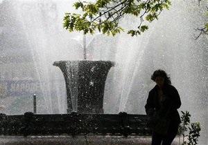 Прогноз погоды на пятницу: в Украине похолодает