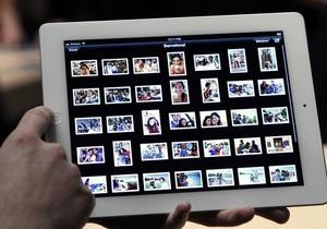Новый iPad нагревается значительно больше, чем предыдущие
