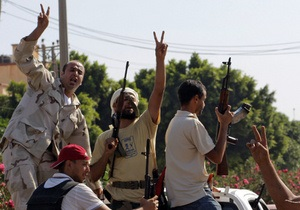 В МИД рассказали о том, что случилось в резиденции украинского посла в Ливии