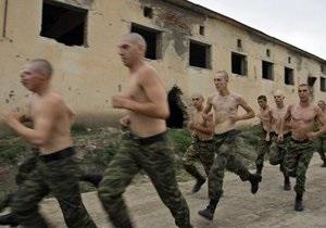 В России расследуют издевательства военнослужащих-кавказцев над сослуживцами