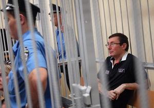 Комиссар Совета Европы считает содержание Луценко под стражей безосновательным