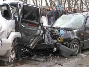 С начала года смертность на дорогах России упала почти в два раза