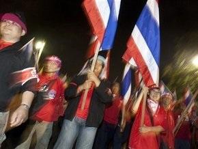 Тысячи таиландцев требую проведения новых выборов