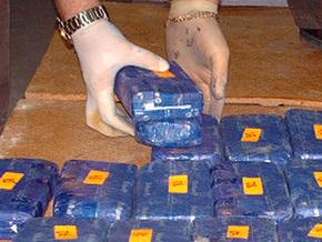 В Житомирской области задержана партия героина стоимостью более миллиона долларов