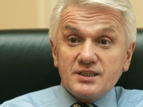 Литвин против проведения референдума