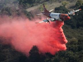 Причиной сильнейших пожаров в Калифорнии мог стать студенческий костер