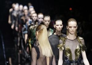 Стартовала Milan Fashion Week - Новости моды - Неделя моды в Милане
