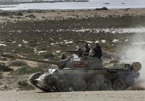 Глава МИД Италии назвал число жертв обстрелов Мисраты войсками Каддафи