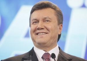 За несколько дней Янукович отдал более 300 распоряжений о смене председателей РГА