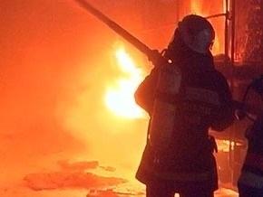 Пожар на Волыни унес жизни троих детей