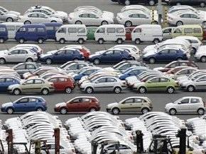 Около тысячи автомобилей не могут выехать из Крыма