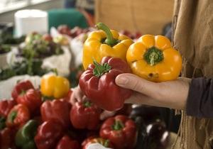 Болгарский перец помогает легче переносить стресс - ученые