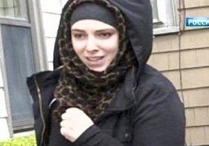 теракт в бостоне - расследование теракта в Бостоне: На компьютере вдовы Тамерлана Царнаева обнаружили экстремистские материалы