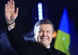 Янукович считает, что у Тимошенко нет шансов победить на выборах