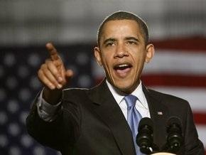 Обама: КНДР - серьезная угроза всему миру