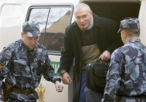 Ходорковский призвал мировых лидеров активней бороться с коррупцией