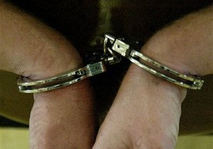 Задержанный в Ростове-на-Дону отверг обвинения в ослеплении пилота лазером