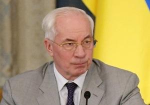 НГ: Надежды Украины разбились о формулу газа