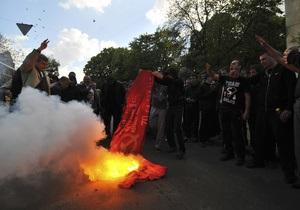 Запорожские коммунисты требуют лишить Львов права на проведение Евро-2012
